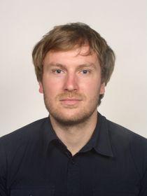 Jakub Čeřovský (Foto: Archiv des tschechischen Skiverbandes)