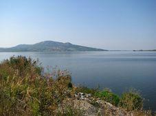 Nové Mlýny water reservoir, photo: Barbora Kmentová