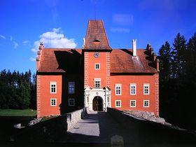 Château de Červená Lhota