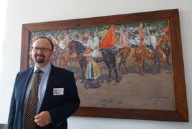 Martin Šimša (Foto: Loreta Vašková)