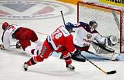 Czech republic vs Russia, photo: CTK