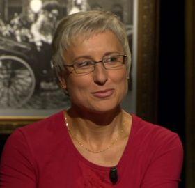 Marie Bahenská, foto: ČT24