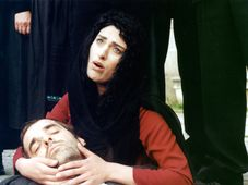 'La Passion grecque', le film d'après l'opéra de Bohuslav Martinů, photo: ČT