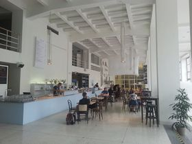 Café Jedna, photo: Ian Willoughby