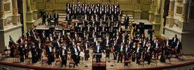 L'Orchestre national de Saxe de Dresde, photo: Site officiel du festival Dvořákova Praha