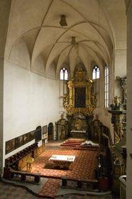 Church of All Saints, photo: Francesco Gasparetti, CC BY-SA 2.0