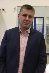 Tomáš Petříček, foto: Katerina Ayzpurvit