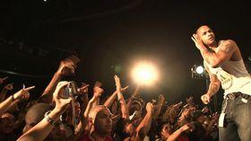 'Viva Cuba Libre: Rap Is War', foto: Archivo del festival Jeden svět