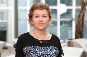 Лорета Вашкова, фото: Khalil Baalbaki