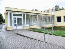 Le Centre de santé mentale à Prague 8, photo: Městská část Praha 8