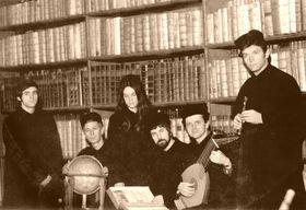 Spiritual Quintet