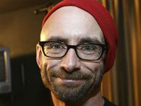 Chuck Palahniuk, photo: archive of PWF