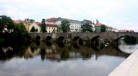 Písek, foto: Štěpánka Budková