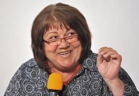 Eliška Wagnerová, foto: Filip Jandourek, Radiodifusión Checa