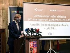 Adam Vojtěch, foto: ČTK/Vondrouš Roman