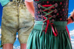 Illustrationsfoto: Gerhard Gellinger, Pixabay / CC0