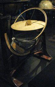 Ausstellung über Astronomie (Foto: Martina Bílá)