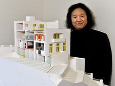 Yoshiro Sakurai, photo: ČTK/Vít Šimánek
