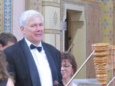 František Řezáč (Foto: Martina Schneibergová)