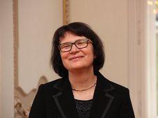 Hana Machková, photo: Site officiel de l'Ambassade de France à Prague
