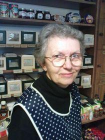 Jana Velebilová
