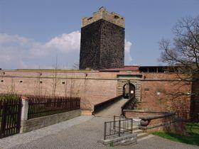 La Torre Negra, foto: Archivo de ČRo - Radio Praga