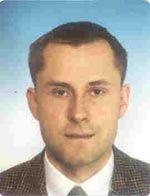 Pavel Hroboň, viceministro de Salud