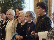 Participantes à la Semaine des Tchèques de l'étranger, photo: CTK