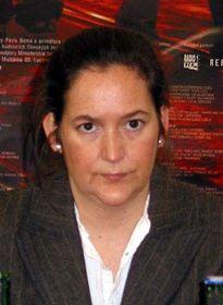 Laura Auger, foto: autora