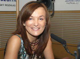Beata Rajská, photo: Šárka Ševčíková