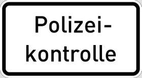 Polizeikontrolle (Quelle: Mediatus, Public Domain)