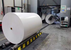 Foto: presentación oficial de la compañía de maquinaria Papcel