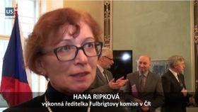 Hana Ripková, foto: YouTube