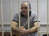 Muss Sadulayev, photo: Muss Sadulayev/AP/ČTK