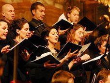 Ensemble Inégal (Foto: Archiv von Concentus Moraviae)