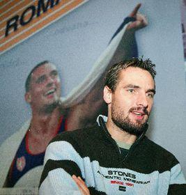 Roman Sebrle (Foto: CTK)