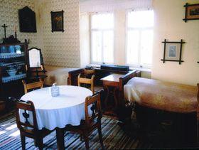 Bohuslav Martinů's birthplace, photo: CzechTourism