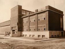 Дому искусств в 1925 г. (Фото: Архив Дома искусств)
