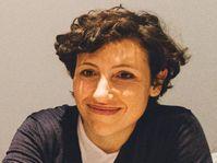 Patricia Dauder, foto: archivo personal Patricia Dauder
