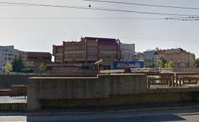 La antigua Casa de la Cultura, foto: Google Maps