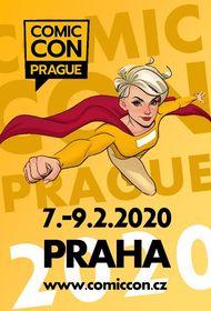 Foto: Comic-Con Prague