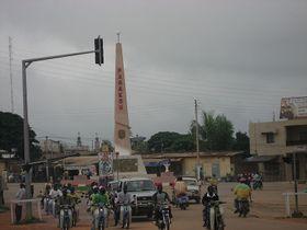 Bénin, photo: UXrocks, CC BY 3.0