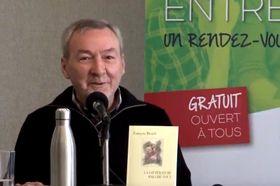 François Ricard, photo: YouTube