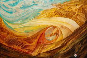 Rosana Azar, Flourish, foto: Latin Art Gallery