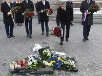 Viktor Orbán, Sebastian Kurz, Mateusz Morawiecki, Andrej Babiš, Peter Pellegrini, photo: ČTK/Michal Krumphanzl