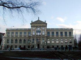 'Museo de Praga' (Foto: autor)