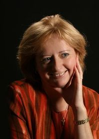 Irena Chříbková