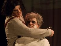 'Sweeney Todd', photo: Gunther Doe/Prague Playhouse