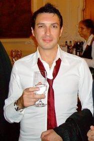 Стас Тыркин (Фото: Film New Europe)