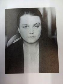 Toyen dans les années 1920, photo: Archives de Milena Štráfeldová